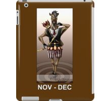 FairyTail Sagittarius iPad Case/Skin