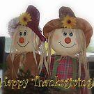 Happy Thanksgiving by rasnidreamer