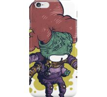 Invader Arms iPhone Case/Skin