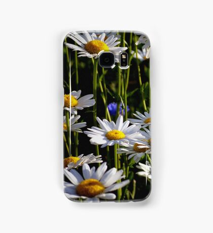 Daisy Samsung Galaxy Case/Skin
