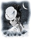 Lady of the Night  by Elaine  Manley
