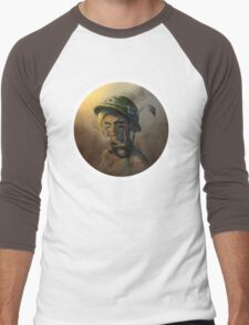 Tank Girl Men's Baseball ¾ T-Shirt