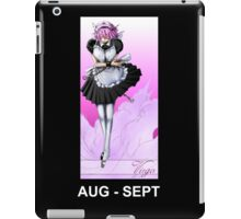 FairyTail Virgo iPad Case/Skin