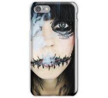 Vape Gothic iPhone Case/Skin