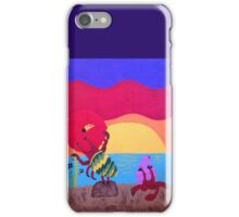 The Aspect of Love iPhone Case/Skin