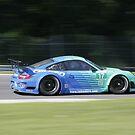 ALMS 2011 LRP Porsche 911 997 GT3 RSR Falken by gtexpert