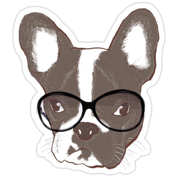 French Bulldog by pencilplus