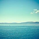Aegean Sea (colors) by alecska
