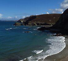 Glimpses of Cornwall by wiggyofipswich