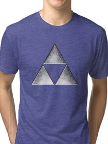 Force of three Tri-blend T-Shirt