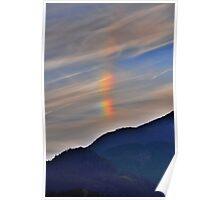 atmospheric phenomenon Poster