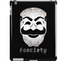Fsociety iPad Case/Skin