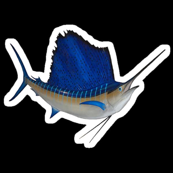 Swordfish by GunnBranch