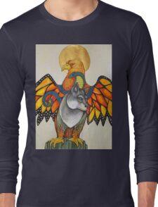 Karen's Totem Tee Long Sleeve T-Shirt