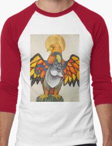 Karen's Totem Tee Men's Baseball ¾ T-Shirt
