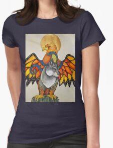 Karen's Totem Tee Womens Fitted T-Shirt