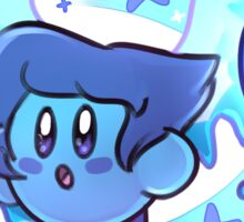 KIRBY LAPIS  Sticker