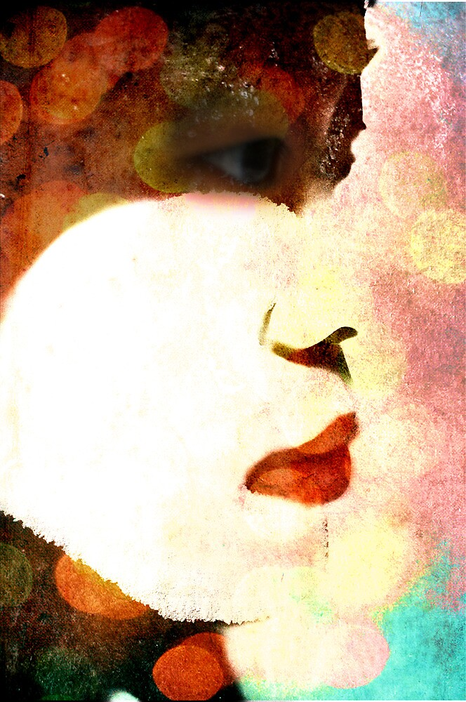 she walks on moonbeams by marcwellman2000