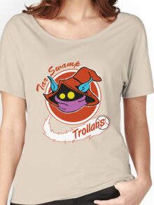 Tar Swamp Trollans Women's Relaxed Fit T-Shirt