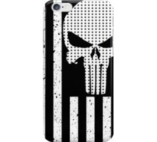 American Sniper Flag iPhone Case/Skin