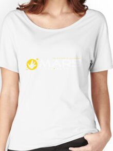 Mars Terraforming (Total Recall) Women's Relaxed Fit T-Shirt