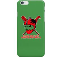 Snake Mountain Henchmen iPhone Case/Skin