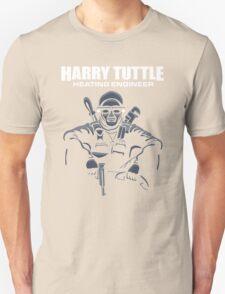 Harry Tuttle - Heating Engineer T-Shirt