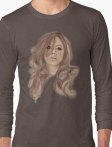 Original Lady Long Sleeve T-Shirt