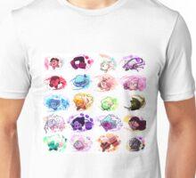 THE CRYSTAL KIRBYS Unisex T-Shirt