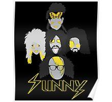 Sunny Gang Poster