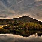 Bottom's Reservoir by David J Knight