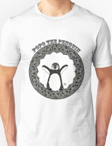 Popo the Penguin Unisex T-Shirt
