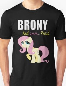BRONY & PROUD - FS T-Shirt