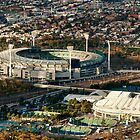 The MCG by ea-photos