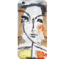 arteology iphone fine art 4 iPhone Case/Skin