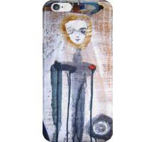 arteology iphone fine art 5 iPhone Case/Skin