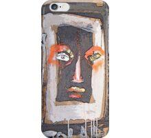arteology iphone fine art 7 iPhone Case/Skin