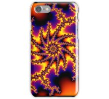 12th Theory iPhone Case/Skin