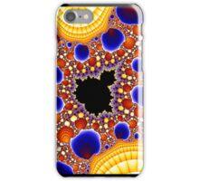 El Mandelbrot iPhone Case/Skin