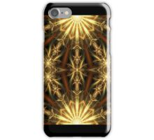 ManaStar Yellow iPhone Case/Skin
