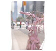 Good Bike Project Toronto Poster