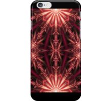ManaStar Red  iPhone Case/Skin