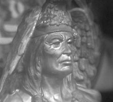 Chief by BKSPicture