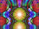 Ripples, Layers and Flares  (UF0491) by barrowda