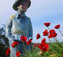 Poppy Hill Boy By Jonathan Green by Jonathan  Green