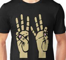 69 Sign Unisex T-Shirt
