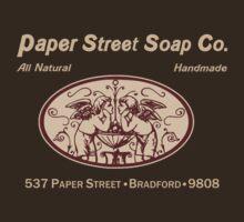 Paper Street Soap Co.T-Shirt