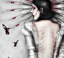 Salutary Absorption by auniakahn