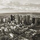 Melbourne City by ea-photos