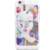Extra Sens-O-Riel iPhone Case/Skin